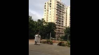Kannada Patriotic Song : Janani Janma Bhoomi : Sung by Vadiraj Katti and Venugopal