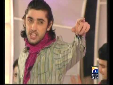 Amanat Ali Qawali performance from the Tribute to S. Suleman Concert