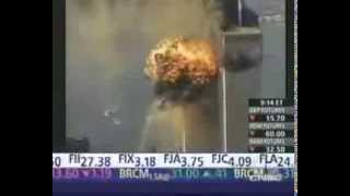 UNRELEASED LIVE LEAK Amateur 911 Video Crash Footage 9 11 WTC Twin Towers September 11