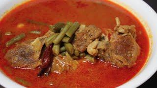 مرق فاصوليا خضراء - Green Beans Stew | المطبخ العربي