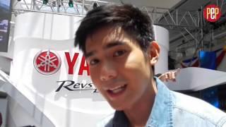 Robi Domingo about Alex Gonzaga leaving The Voice