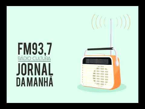Jornal da Manhã - 04.09.18