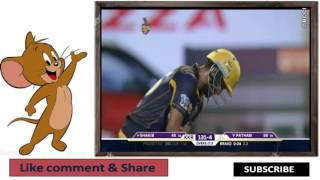 Shakib Al Hasan hits 4 sixes vs Gujarat Lions in IPL ¦¦ KKR vs GL ¦¦ IPL2016:Facetious React