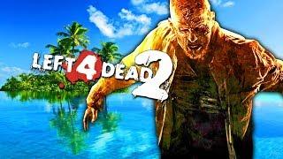 Dead Getaway (Left 4 Dead 2 Zombies Mod)