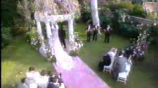 1990 The Wedding of Ridge and Caroline