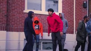 NLB SIL - 1 800 MURDER (Official Music Video)