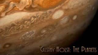 Gustav Holst - The Planets - Jupiter, The Bringer Of Jollity