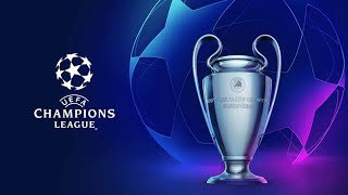 UEFA Champions League Entrance Music + Anthem