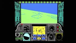ZX Spectrum Next Turbo modes in action