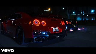 Night Lovell ‒ Forget About Me [Bass Boosted] GTR Showtime / Flame Spits