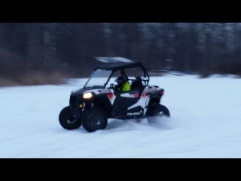 Xxx Mp4 Indian Lake Ice Ride With RZR 900s Maveric 1000 3gp Sex