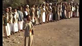 وصول آل أبوجراش بني ظبيان إلى مطرح خولان في الشرزة من أجل مقتل العميد التوعري