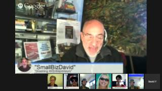 Network Roundtable: Motivation, Inspiration and Education for Your Small Business Venture