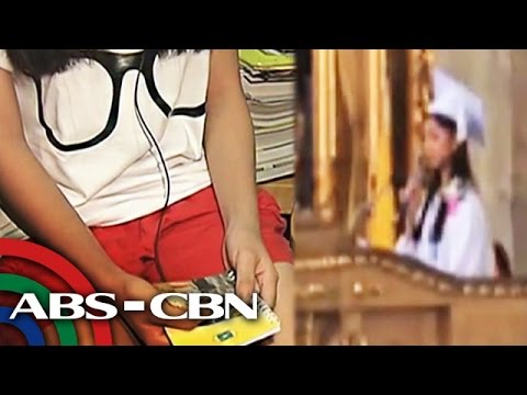 Xxx Mp4 Bandila Why Student 39 S Graduation Speech Went Viral 3gp Sex