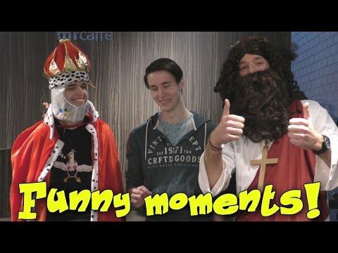 FUNNY MOMENTS | DE KONING | aflevering 1 t/m 10