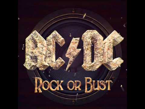 AC DC  - Dogs of war