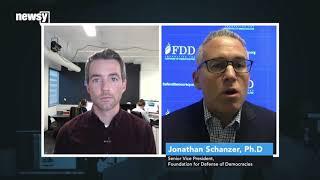 Jonathan Schanzer on the U.S