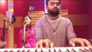 Sanam re | Arijit sing | excellent covered by imran and anisha