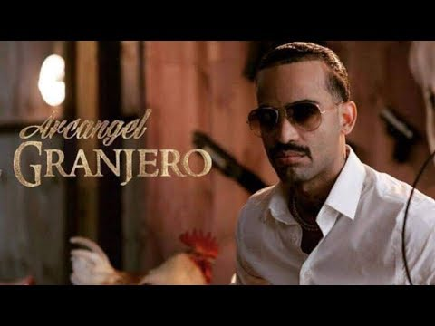 Xxx Mp4 Arcangel El Granjero 🚜🐣 Official Video 3gp Sex