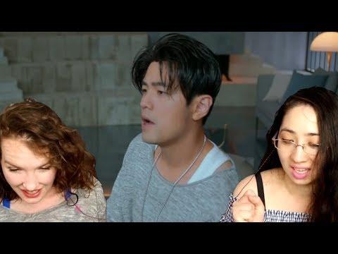Jay Chou - If You Don't Love Me, It's Fine 【周杰倫 不愛我就拉倒】Reaction Video mp3