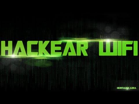 Hackear red Wifi WPA WPA2