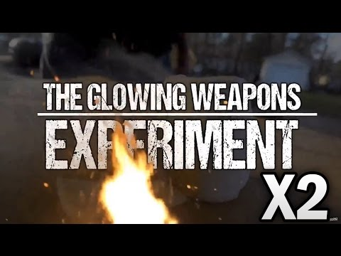 Angry Grandpa EXPERIMENT 1000 Degree SWORD VS XBOX ONE! 2X Speed Version