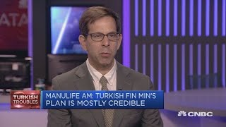 Turkey has been on verge of crisis for some time, analyst says | In The News