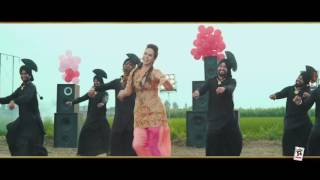 PATAKE Full Video    SUNANDA SHARMA    Latest Punjabi Songs 2016    AMAR A