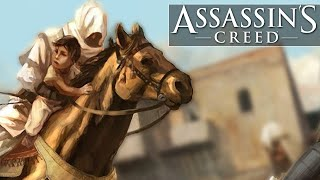 Assassin's Creed Empire Rumors, Possible New Details, & More!