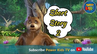 Jungle Book Short Story Part 2 | Special Web Series