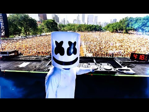 MARSHMELLO BEST MOMENTS IN LIVE Part.2