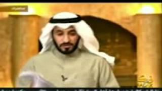 ياسر الحبيب وبرنامجه الشهير من قناة فدك بعنوان (عائشة اول عاهرة في الاسلام)