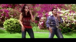 Akkh Jo Tujhse Lad Gayi Re Full Video Song | Akhiyon Se Goli Maare | Govinda |Raveena tondon