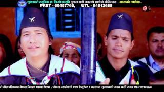Super Hit Salaijo Song Mayako Jalaima by Radhika Hamal & Nanda Gharti HD