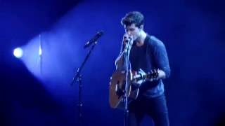 Shawn Mendes - Something Big (Live at Madison Square Garden)