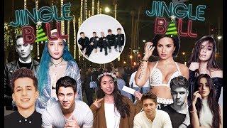JINGLEBALL 2017 CONCERT VLOG! (Demi Lovato, Niall Horan, Liam Payne, and MORE)