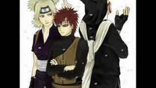 Naruto Shinobis - We are one
