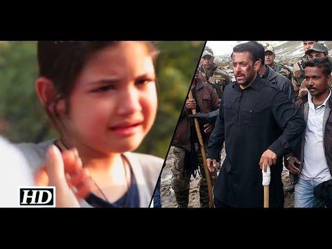 Xxx Mp4 Harshali CRIES After Salman Khan Gets Hurt 3gp Sex