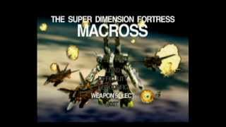 Import Gallery: The Super Dimension Fortress Macross