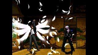 [KOF Mugen] First Kyo VS Orochi K (Private)