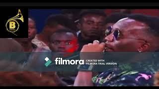 Bandanah asema Timmy Tdat na Otile Brown walimwibia wimbo wake wa Wembe