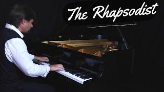 The Rhapsodist - David Hicken (The Art Of Piano) Piano Solo