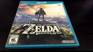 Zelda Breath Of The Wild Sucks Review - Boring, Overrated, Worst Zelda Ever?