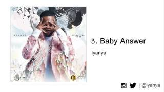 Iyanya - Baby Answer