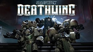 SPESS MEHRINES. Multiple simultaneous defensive deepstrikes. (Space Hulk: Deathwing Beta)