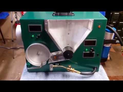 DIY case annealer