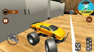 RC Toy Monster Truck Stunts New Truck Monster Unlocked - Android GamePlay FHD