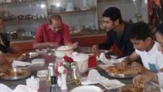 Mahesh Babu Rare Family Images