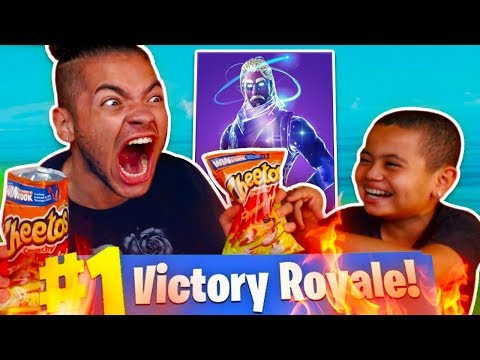 Xxx Mp4 1 KILL EXTREME FLAMING HOT CHEETOS WITH NO WATER CHALLENGE I ALMOST DIED FORTNITE 9 YR OLD KID 3gp Sex