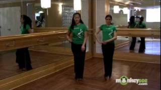 Bollywood Dance Steps